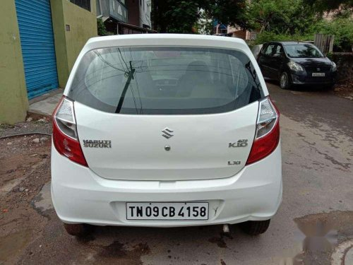 Used 2015 Maruti Suzuki Alto K10 MT for sale in Chennai