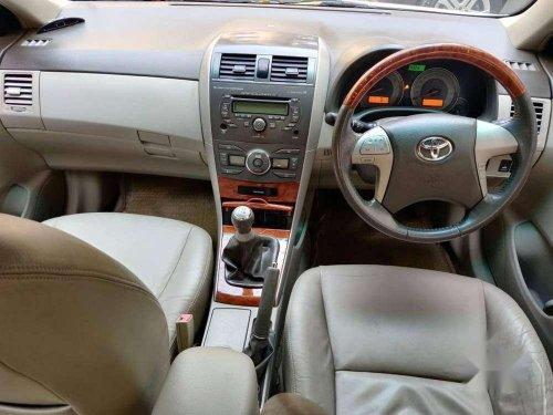 Used Toyota Corolla Altis 1.8 G, 2010, MT in Mumbai
