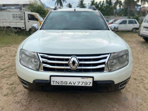 Used 2012 Renault Duster MT for sale in Coimbatore