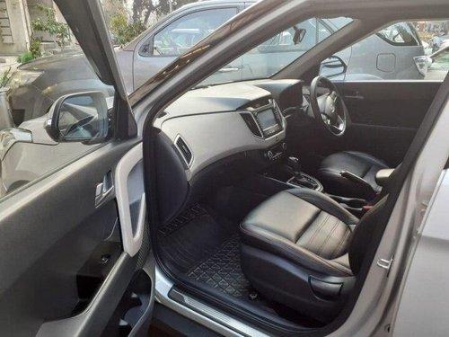 Used Hyundai Creta 2017 AT for sale in New Delhi