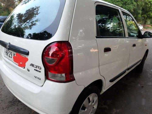 Used Maruti Suzuki Alto K10 VXi, 2010, Petrol MT for sale in Chandigarh