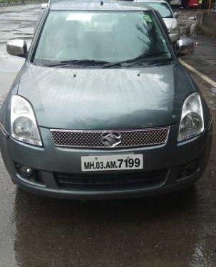 Maruti Suzuki Swift VXI 2008 MT for sale in Mumbai