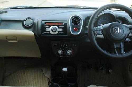Used Honda Mobilio S i-VTEC 2014 MT for sale in Ahmedabad