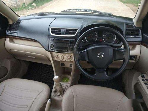 2015 Maruti Suzuki Swift Dzire MT for sale in Bilaspur
