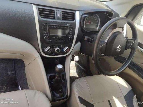 Maruti Suzuki Celerio ZXi 2016 MT in Chandigarh