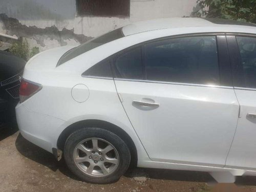 Used Chevrolet Cruze 2010 MT for sale in Yamunanagar