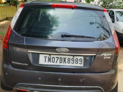 Used Ford Figo 2010 MT for sale in Ramanathapuram