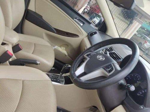 Hyundai Fluidic Verna 1.6 SX, 2014, MT in Mumbai