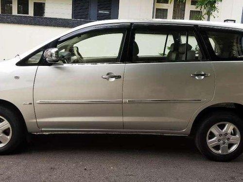 Toyota Innova 2.5 V 8 STR, 2008, MT in Nagar