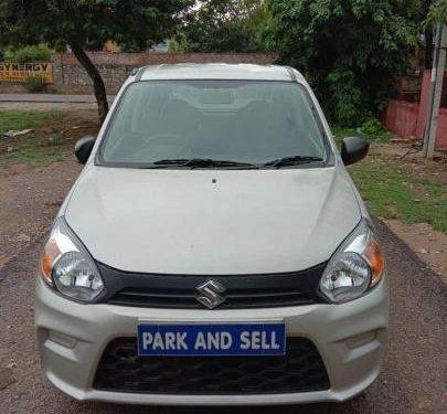 2019 Maruti Suzuki Alto 800 VXi MT for sale in Jaipur