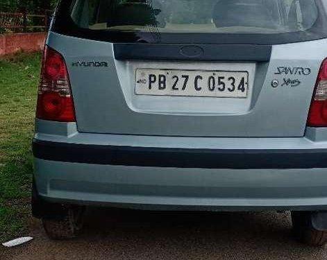 Hyundai Santro Xing XL eRLX, 2006, MT in Chandigarh