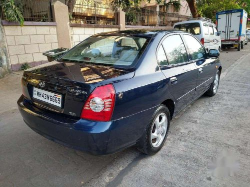 Used Hyundai Elantra CRDi 2006 MT for sale in Mumbai