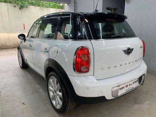 Used Mini Cooper 2013 AT for sale in Sangli