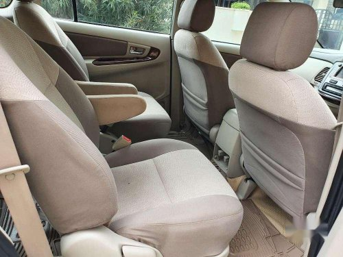 Used Toyota Innova 2.5 VX 7 STR, 2014 MT for sale in Tiruppur