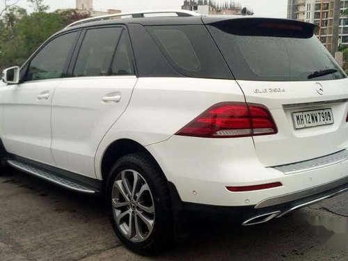Mercedes-Benz Gle 250 D, 2017, AT for sale in Mumbai