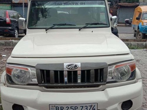 Mahindra Bolero SLE BS IV, 2014, Diesel MT for sale in Patna
