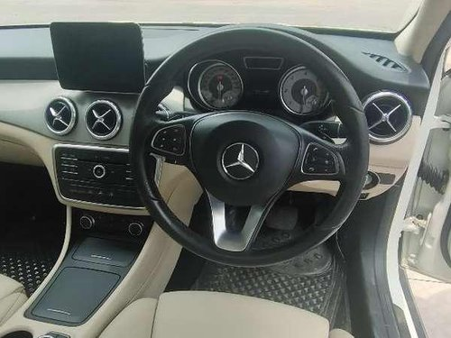 Used Mercedes Benz GLA Class 2017 AT for sale in Lucknow