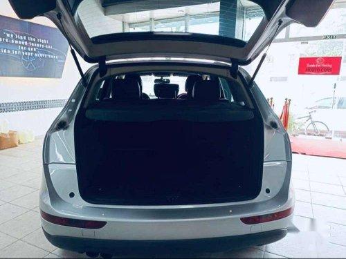 Used 2012 Audi Q5 2.0 TDi AT for sale in Mumbai