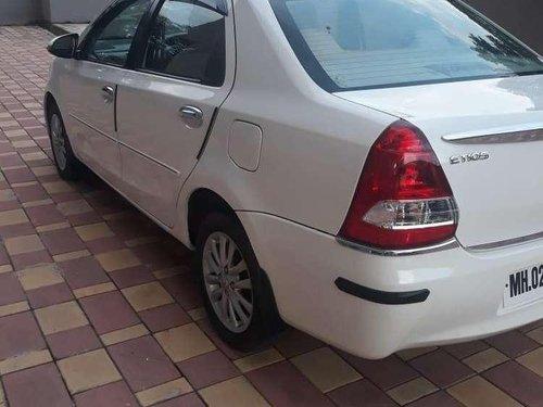 Used 2014 Toyota Etios V MT for sale in Mumbai