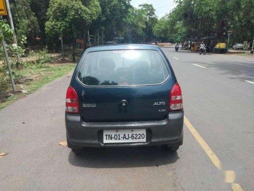Used 2009 Maruti Suzuki Alto MT for sale in Chennai