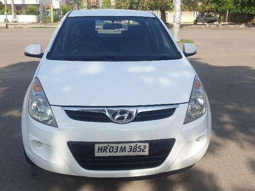 Used 2011 Hyundai i20 MT for sale in Panchkula