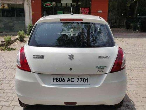 Maruti Suzuki Swift VDi, 2015, MT for sale in Pathankot