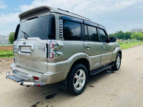 Used Mahindra Scorpio S10, 2015, Diesel MT for sale in Ahmedabad