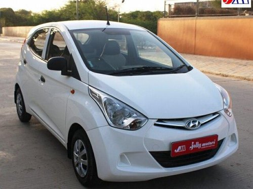 Used Hyundai EON D Lite Plus 2014 MT for sale in Ahmedabad
