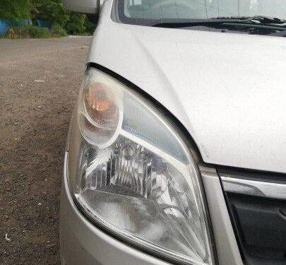 Used Maruti Suzuki Wagon R VXI 2013 MT for sale in Aurangabad