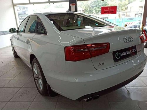 Used Audi A6 2015 AT for sale in Mumbai
