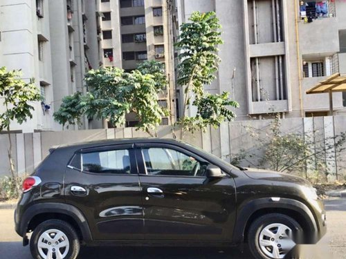 Used Renault Kwid RXL, 2018, Petrol MT for sale in Surat