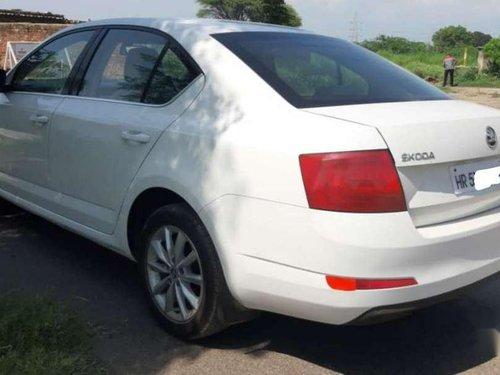 Used 2013 Skoda Octavia MT for sale in Chandigarh