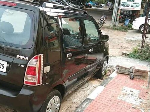 2007 Maruti Suzuki Wagon R MT for sale in Hyderabad