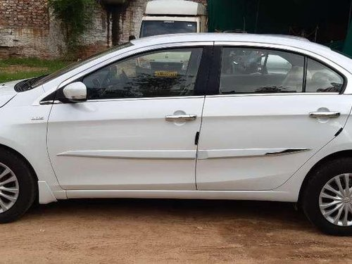 Used 2016 Maruti Suzuki Ciaz MT for sale in Ahmedabad