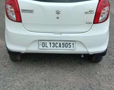 Maruti Suzuki Alto 800 VXI 2014 MT in Gurgaon