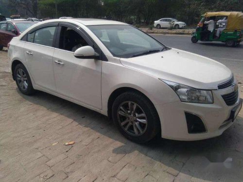Used 2014 Chevrolet Cruze MT for sale in Faridabad