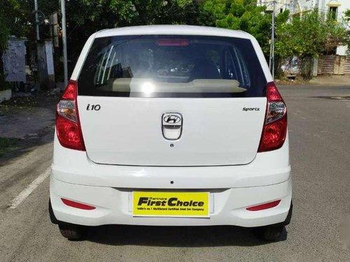Used 2016 Hyundai i10 MT for sale in Chennai