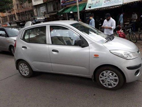 Hyundai i10 Era 2008 MT for sale in Mumbai
