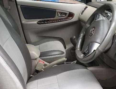 Toyota Innova 2.5 VX 8 STR 2012, MT in Mumbai