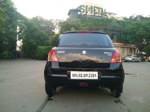 Maruti Suzuki Swift VXi, 2009, MT for sale in Mumbai