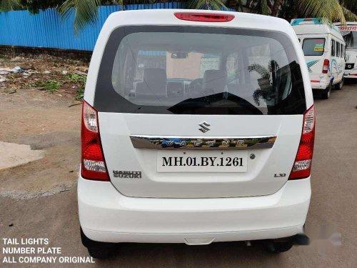 Maruti Suzuki Wagon R 1.0 LXi, 2015 MT for sale in Mumbai