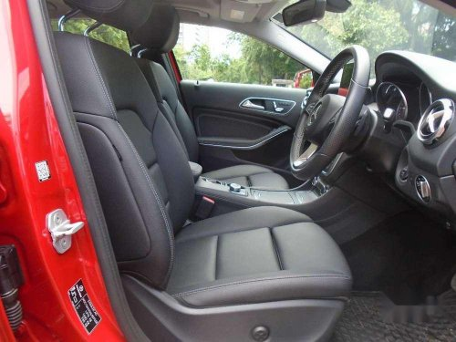 Used Mercedes Benz GLA Class 2018 AT for sale in Mumbai