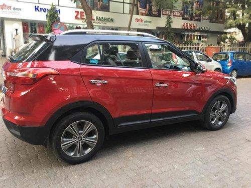 Used Hyundai Creta 2017 MT for sale in Mumbai-6