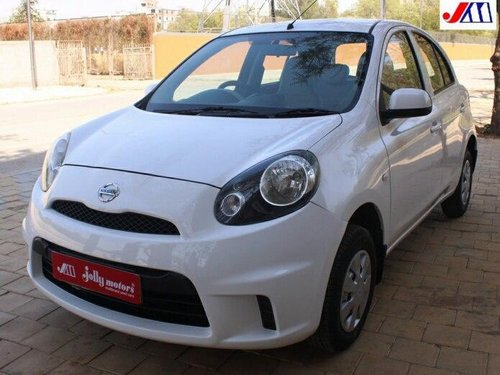 Used Nissan Micra Active XL 2014 MT for sale in Ahmedabad