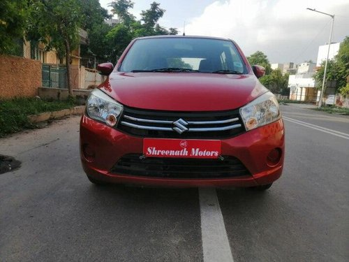 Used Maruti Suzuki Celerio ZXI 2014 MT for sale in Ahmedabad