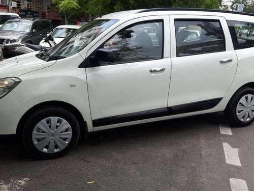 Used Renault Lodgy 2018 MT for sale in Ahmedabad