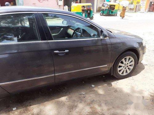Used Volkswagen Passat 2010 MT for sale in Ahmedabad