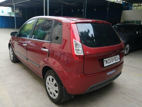 Used Ford Figo 2014 MT for sale in Chennai