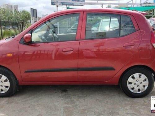 Used 2010 Hyundai i10 Sportz AT for sale in Pune
