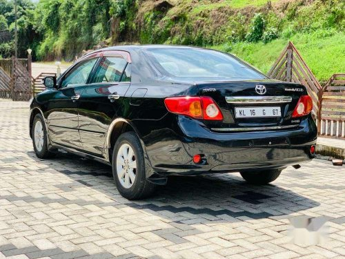 Toyota Corolla Altis GL 2010 MT for sale in Palai